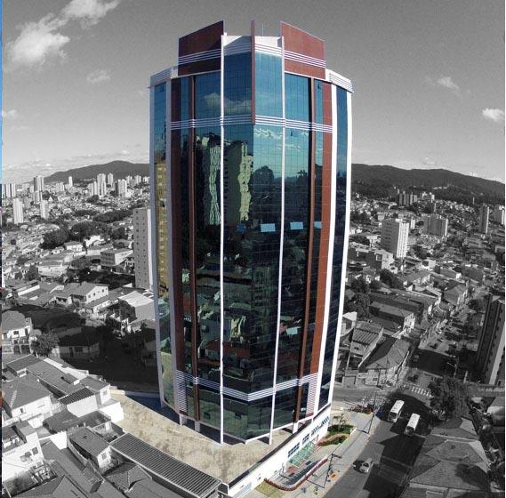 BRASÍLIA OFFICES ÁGUA FRIA - EBI
